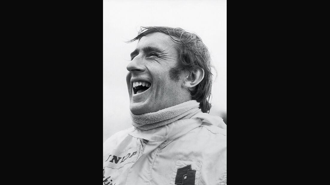 Jackie Stewart, Sieger Eifelrennen 1969