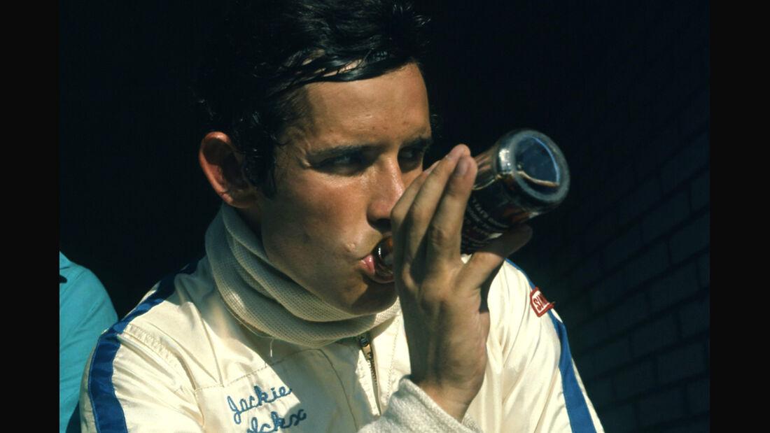 Jacky Ickx 1968