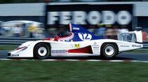 Jacky Ickx 1979 Le Mans Porsche 936 Turbo