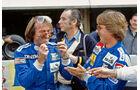 Jacques Laffite & Keke Rosberg
