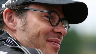 Jacques Villeneuve
