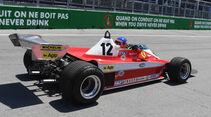 Jacques Villeneuve - Formel 1 - GP Kanada 2018