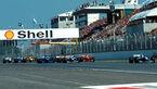 Jacques Villeneuve - Williams FW19 - Start - GP Argentinien 1997