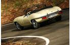 Jaguar 4.2 Litre E-Type Convertible