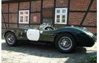 Jaguar C-Type Limelight