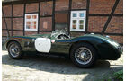 Jaguar C-Type Limelight