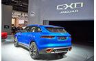 Jaguar C-X17