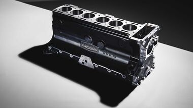 Jaguar Classic Parts 3,8-Liter-Block XK engine