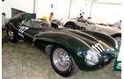 Jaguar D-Type GP Australien Classics