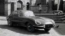 Jaguar E-Type (1961) 6162 RW