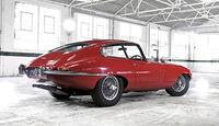 Jaguar E-Type 1962