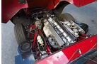 Jaguar E-Type 4.2 Serie 2, Baujahr 1969, Motor