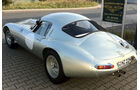 Jaguar E-Type Lightweight Lindner Low Drag