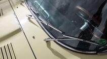 Jaguar E-Type S2, Scheibenwischer