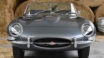 Jaguar E-Type Series 1 3.8 Litre LHD OTS