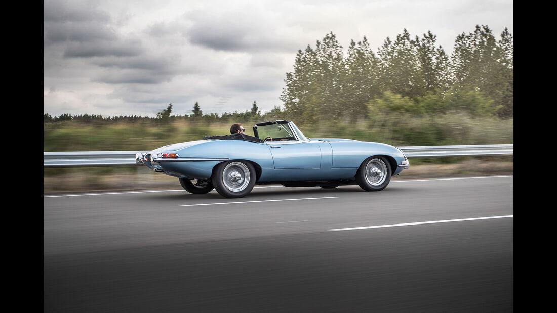 neuer jaguar ftype 2021 sportwagen wird deutlich