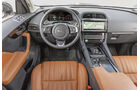 Jaguar F-Pace 25d AWD