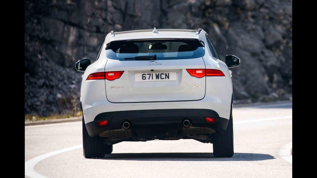 Jaguar F-Pace 30d AWD