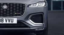 Jaguar F-Pace Facelift MY 2021