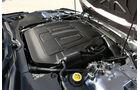 Jaguar F-Type 3.0 V6 Coupé, Motor