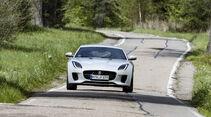 Jaguar F-Type 400 Sport, Exterieur