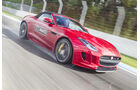 Jaguar F-Type 4x4, ams2015