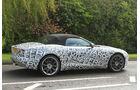 Jaguar F-Type Erlkönig