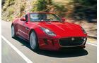 Jaguar F-Type, Motor Klassik Award 2013