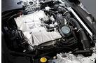 Jaguar F-Type, Motor