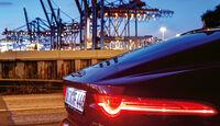 Jaguar F-Type R AWD Coupé, Hamburg