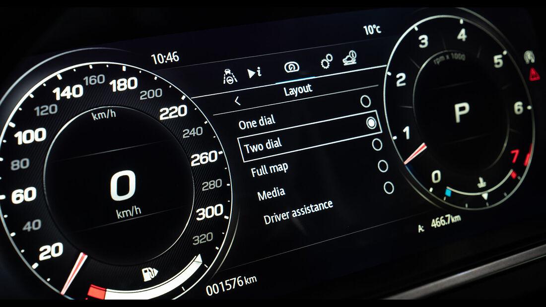 Jaguar F-Type R Fahrbericht