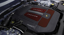 Jaguar F-Type R als AJ23-Unikat von Arden