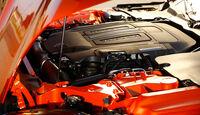 Jaguar F-Type S, Motor