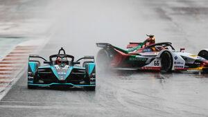 Jaguar - Formel E