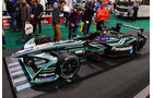 Jaguar Formel E - Autosport International - Birmingham - 2018