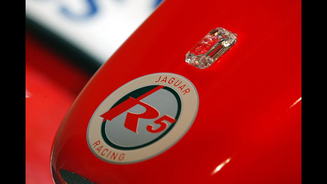 Jaguar - GP Monaco 2004