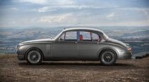 Jaguar MK 2