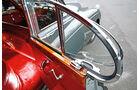 Jaguar MK IX, Türe