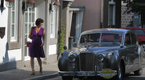 Jaguar MK VII Saloon