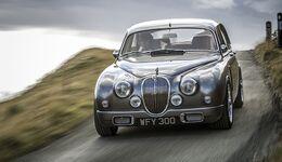 Jaguar Mark 2 Ian Callum