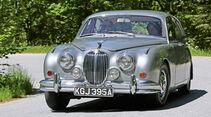 Jaguar Mark II