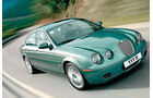 Jaguar S-Type 1999