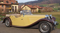 Jaguar SS One Tourer
