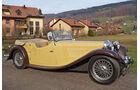 Jaguar SS One Tourer
