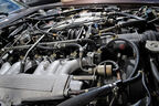 Jaguar Sovereign V12 (XJ12, Serie III), 1986