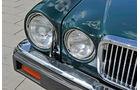 Jaguar  V12, Frontscheinwerfer