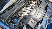 Jaguar X-Type 3.0 V6, Motor