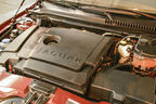 Jaguar X-Type, Motor