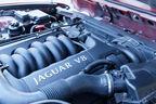 Jaguar X308 XJ 4.0 V8 (1997)