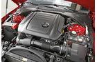 Jaguar XE 20d, Motor